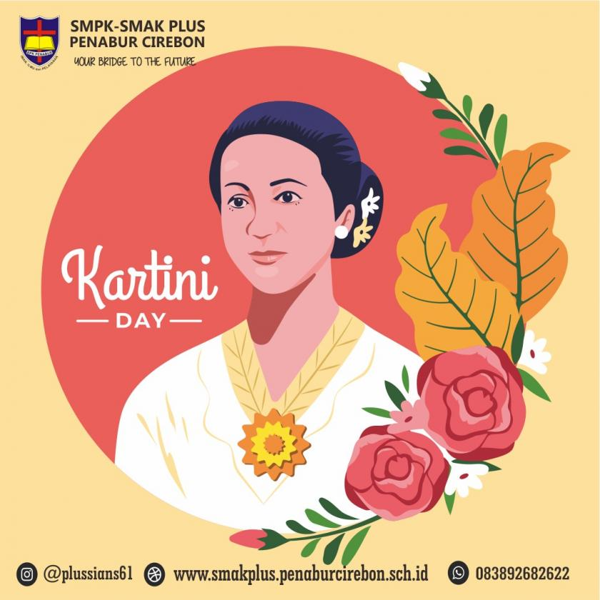 STUDENT WORK'S FOR KARTINI